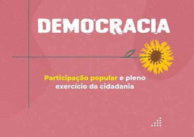 Democracia 6SSB