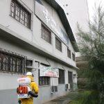 Sede regional retorna gradualmente com suas atividades administrativas