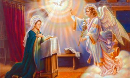 Grávida por obra do Espírito Santo (3)