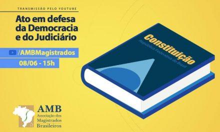 CNBB participa de lançamento do Manifesto em defesa da Democracia e do Judiciário