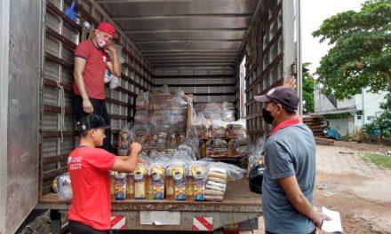 Rede Cáritas promove ações solidárias durante a pandemia da Covid-19