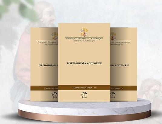 Edições CNBB publica novo Diretório para a Catequese traduzido ao Português do Brasil