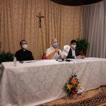Arquidiocese de Santarém publica protocolo para retomada de atividades celebrativas presenciais a partir de 4 de julho