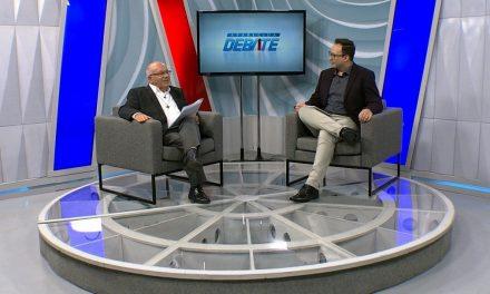 """Presidência da CNBB participou do """"Aparecida Debate"""" para falar do novo jeito da Igreja funcionar na pandemia"""