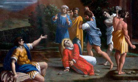 Artigo: O valor do martírio na vida cristã a partir dos Padres da Igreja