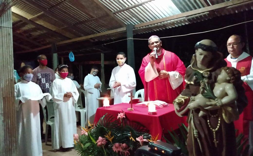 Artigo: Áreas missionárias: passos, desafios e compromissos (III parte)