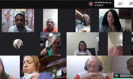 Regional Norte 2 realiza reunião online pela 6ª Semana Social Brasileira