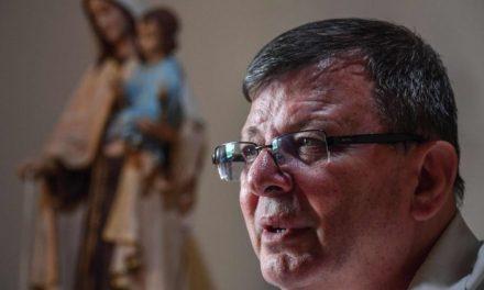 Prelazia de Itaituba unida ao Papa pela intercessão da Mãe da Amazônia pelos povos indígenas