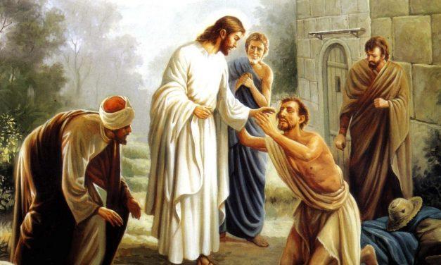 Artigo: Os milagres de Jesus nos Santos Padres
