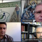 Diocese de Marabá realiza seminário online sobre o Pacto Educativo Global do Papa Francisco