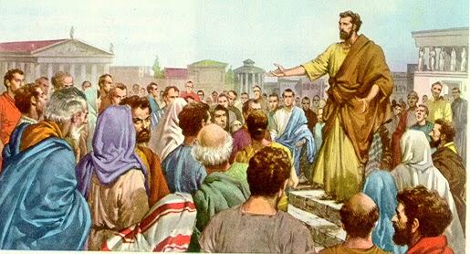 Artigo: A pregação nos padres da Igreja