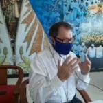 O Círio de Nossa Senhora de Nazaré de Marabá será virtual, familiar