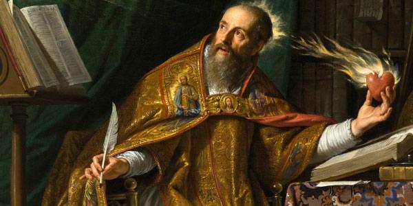 Artigo: O comentário do Salmo 132 em Santo Agostinho de Hipona