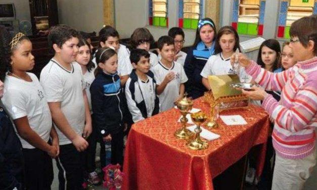 Na semana dedicada à vocação dos cristãos leigos, dom Orani fala sobre os catequistas