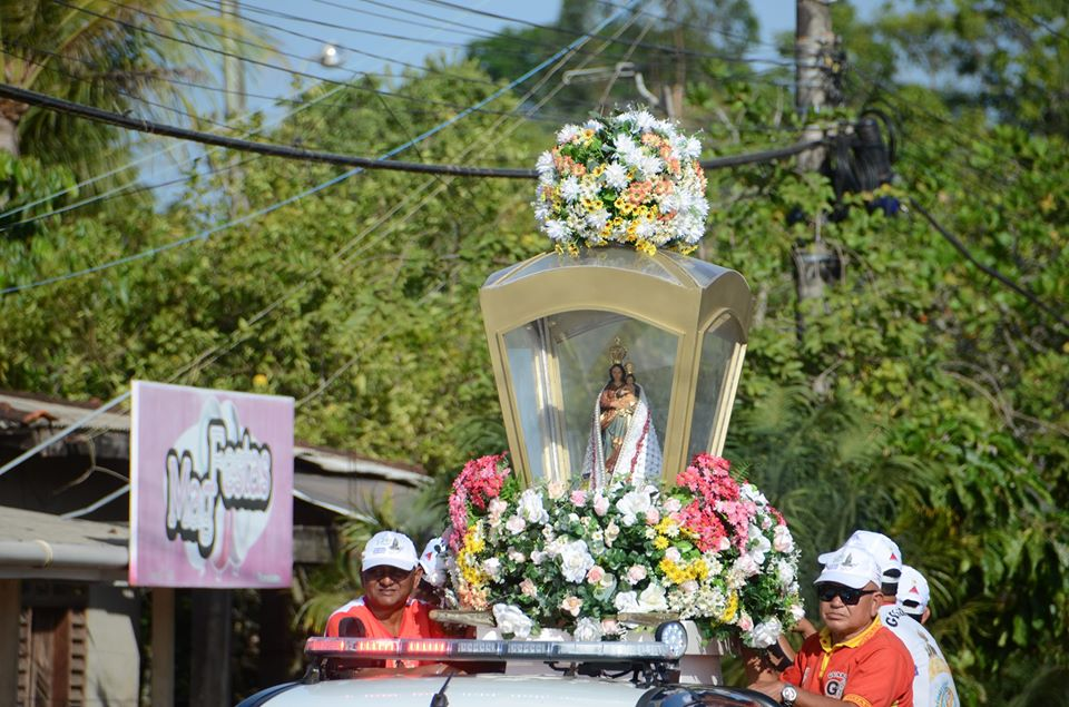 Diocese de Macapá   Círio de Nazaré 2020: Missa campal e carreatas substituem a procissão do dia 11 de outubro
