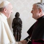 Dom Giambattista Diquattro é nomeado como o novo núncio apostólico para o Brasil