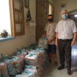 Arquidiocese de Santarém: solidariedade através de projetos em tempos de pandemia