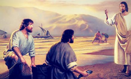 Artigo: O reconhecimento do chamado de Deus
