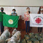 Diocese de Bragança realiza o Projeto da Associação Camponesa Nacional
