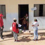Ações solidárias na Diocese de Óbidos em tempos de pandemia