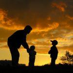 Artigo: O Pai como Bom Pastor dos seus filhos