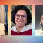 Primeira live da Semana da Família aborda ansiedade em tempos de pandemia