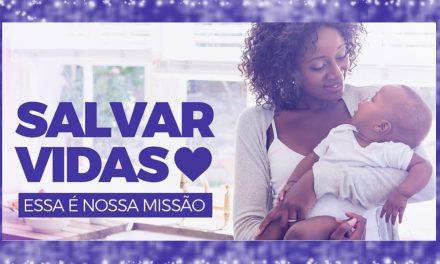 Acolher e proteger a mãe e o bebê: o trabalho da Igreja junto às casas pró-vida
