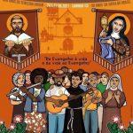 A Família Franciscana está em festa