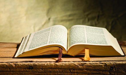 Artigo: Setembro: Mês da Bíblia (parte 1)
