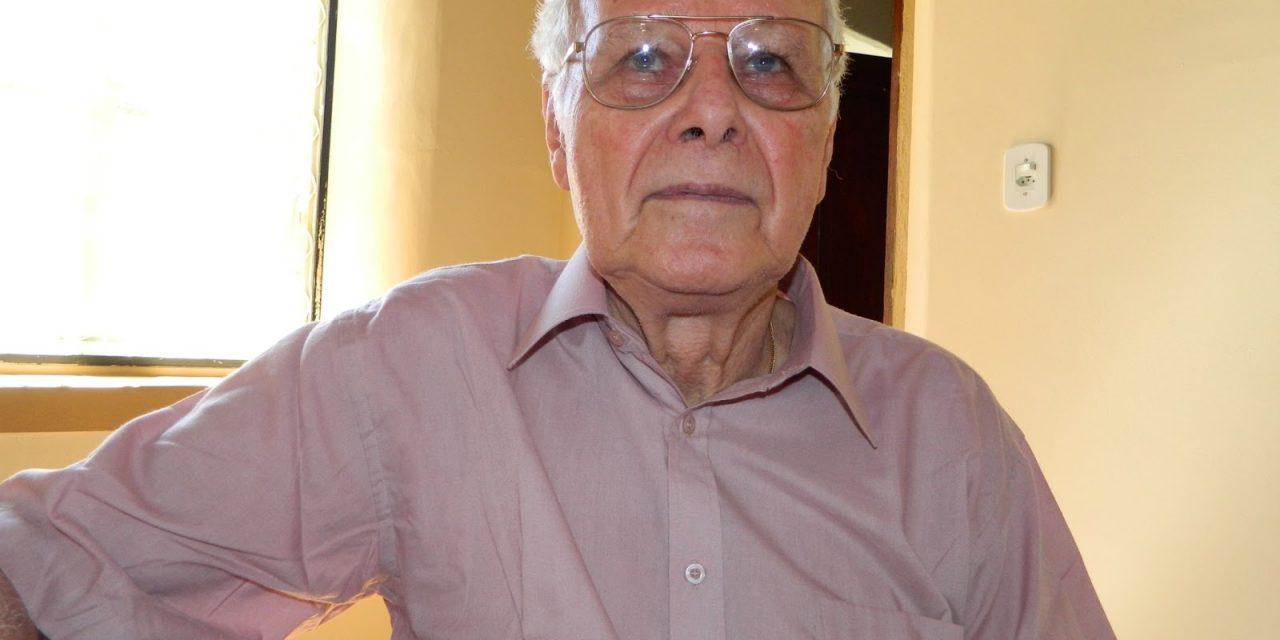 Nota de pesar: Falecimento de dom Capistrano Heim, OFM, bispo prelado emérito de Itaituba