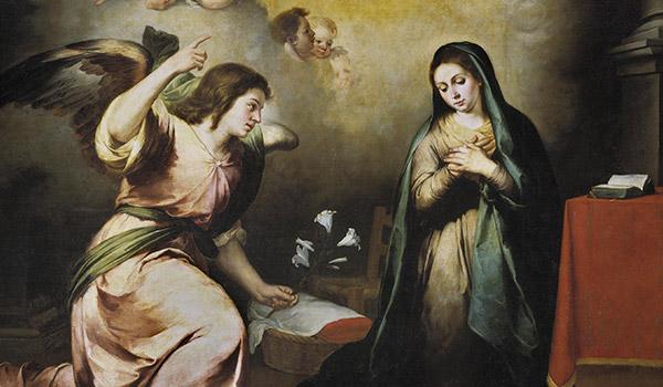 A visão da encarnação do Verbo em Santo Ireneu de Lyon