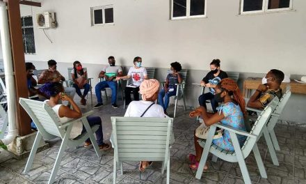 Cáritas Norte 2 realiza momento de escuta de migrantes universitários