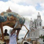 Arquidiocese de Belém e Diocese de Macapá celebram a Virgem de Nazaré no segundo domingo de outubro