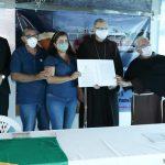 Região do Baixo Amazonas terá novo Barco-Hospital