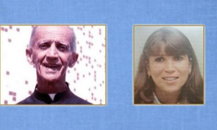 Papa reconhece martírio de Isabel Campos e virtudes heroicas do Irmão Roberto Giovanni