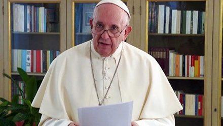 Papa Francisco envia mensagem para o Círio de Nazaré