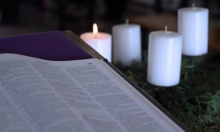 Advento é tempo de piedosa e alegre expectativa para a segunda vinda de Cristo e para o Natal