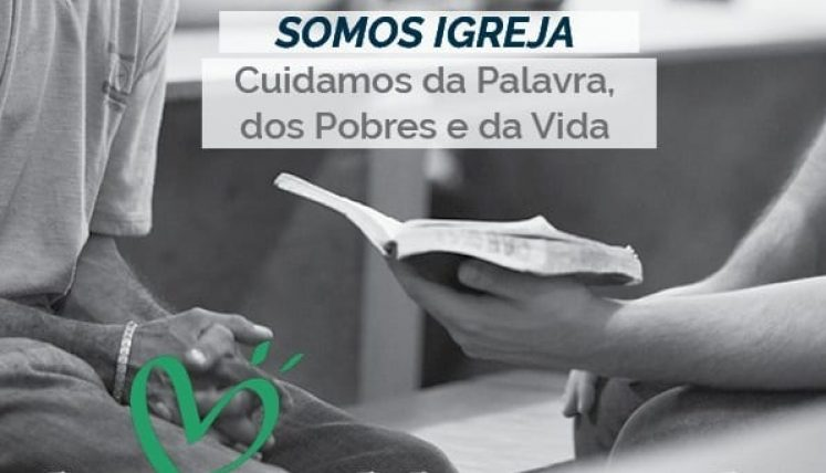 """Campanha """"É Tempo de Cuidar da Evangelização"""": conheça o destino das doações à Igreja no Brasil"""