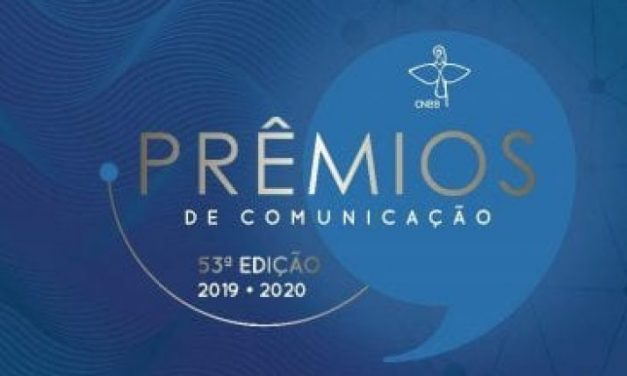 CNBB lança edital reformulado para a 53ª edição dos prêmios de comunicação (2019-2020)