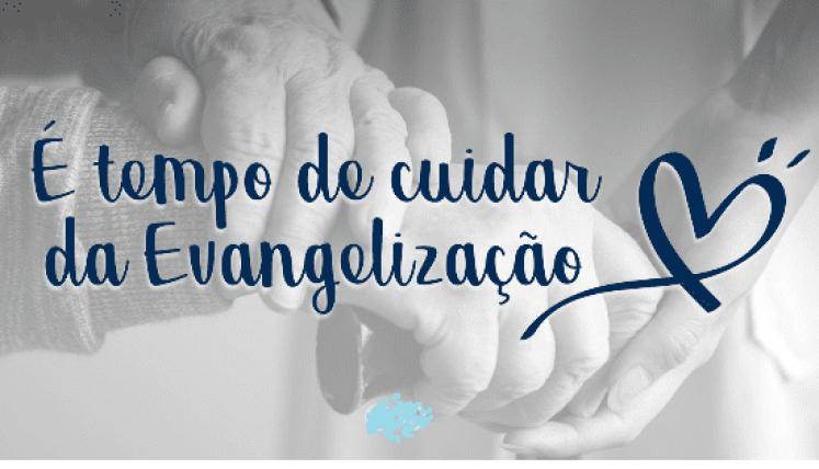 Campanha 'É tempo de cuidar da evangelização': projetos apoiados com doações em todo Brasil