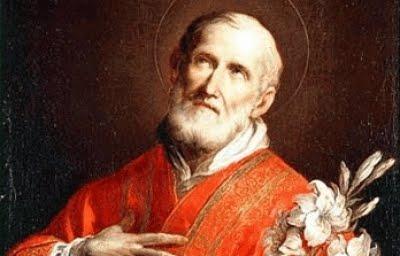 Artigo: Santidade, nada de santidade