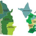 06 de novembro: um ano das mudanças na estrutura eclesiástica da Igreja no Pará
