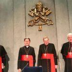 Vaticano lança Vade Mecum com diretrizes para avançar no caminho ecumênico