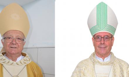Dom Luís Ferrando é nomeado Administrador Apostólico temporário na Diocese de Bragança do Pará