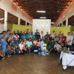 Prelazia do Alto Xingu realizou primeira reunião ampliada do Conselho Pastoral