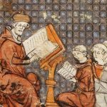 Artigo: A educação nas etapas da vida humana segundo alguns padres da Igreja