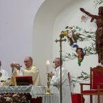 Primeiro ano de Ordenação Eclesiástica de Dom Jesús María Mauleón