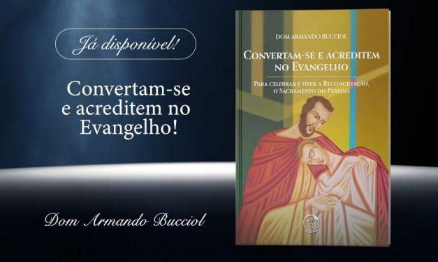 Em lançamento de livro sobre o sacramento da reconciliação, o autor fala da importância de fazer a distinção entre culpa e pecado