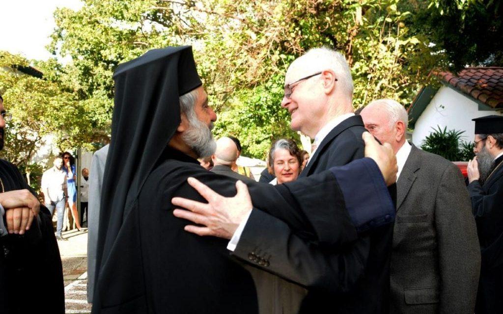 Cardeal odilo scherer fala sobre os cuidados necessários na busca do ecumenismo e do diálogo inter-religioso