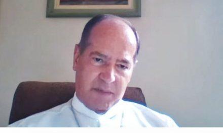 Dom Walmor Oliveira: sem fraternidade humana não vamos avançar